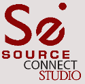 CN VoiceOvers a Source connect studio